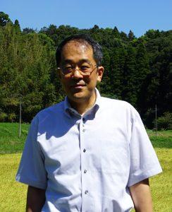 上野秀樹(千葉大学)