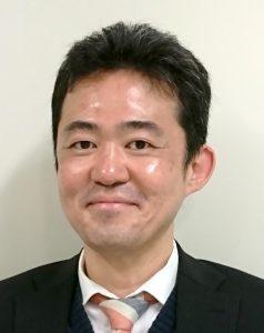 桐山伸也(静岡大学)