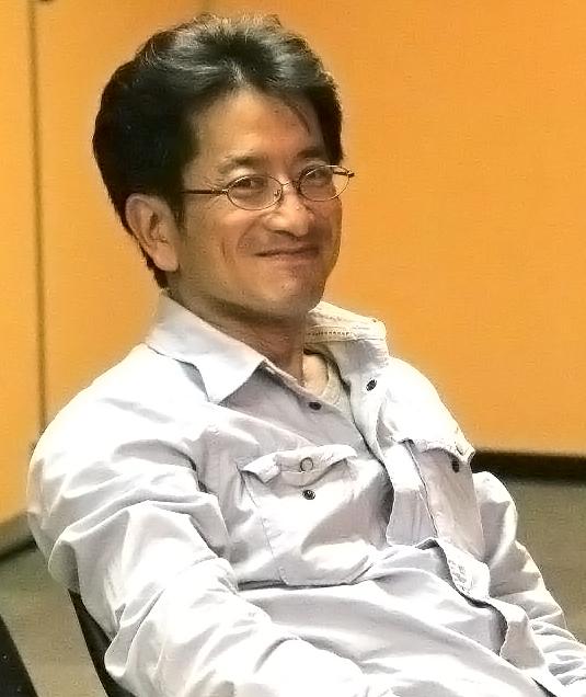 田中克明(DFJI)